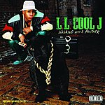 LL Cool J Walking With A Panther