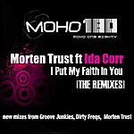 Ida Corr I Put My Faith In You (The Remixes)