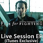 Five For Fighting Live Session EP