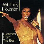 Whitney Houston Dance Vault Remixes: I Learned From The Best