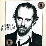Francesco De Gregori La Valigia Dell 'Attore: Live La Valigia