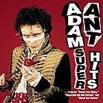 Adam Ant Super Hits