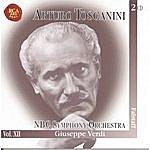 Arturo Toscanini Falstaff