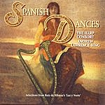 Andrew Lawrence-King Spanish Dances
