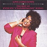 """Evelyn """"Champagne"""" King The Best Of Evelyn """"Champagne"""" King"""