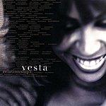 Vesta Williams Relationships