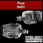 On/Off Paco