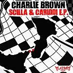 Charlie Brown Jr. Scilla & Cariddi EP