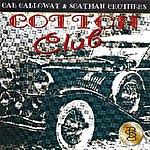 Cab Calloway Cotton Club Cab Calloway