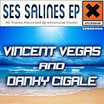 Vincent Vegas Ses Salines EP