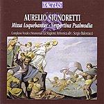 La Stagione Armonica Missa Loquebantur - Vespertina Psalmodia