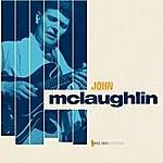 John McLaughlin Sony Jazz Collection