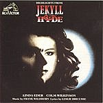 Colm Wilkinson Jekyll And Hyde (Musical Cast Recording)