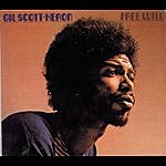 Gil Scott-Heron Free Will
