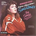 Bernadette Peters Song And Dance (Musical Cast Recording)