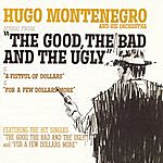 """Hugo Montenegro Music From """"A Fistful Of Dollars"""", """"For A Few Dollars More"""", """"The Good, The Bad And The Ugly"""""""