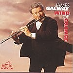 James Galway Wind Of Change