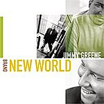 Jimmy Greene Brand New World