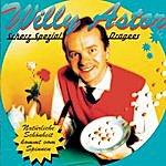 Willy Astor Scherz Spezial Dragees
