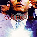 The Hope Conspiracy Cold Blue
