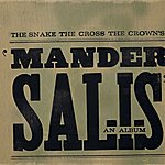 The Snake The Cross The Crown Mander Salis
