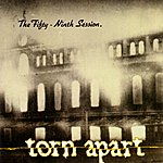 Torn Apart The Fifty-Ninth Session