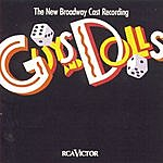 Edward Strauss Guys And Dolls (Original Broadway Cast)