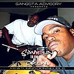 Daz Dillinger Samplin' To The Beat Of The Drum