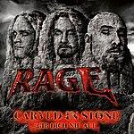 Rage Carved In Stone + Gib dich nie auf EP