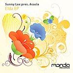 Acacia Lax Presents Acacia: Elda EP