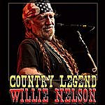 Willie Nelson Country Legend Willie Nelson