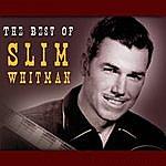 Slim Whitman The Best Of Slim Whitman - 36 Country Classics