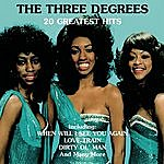 The Three Degrees Greatest Hits