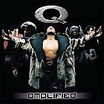 Q-Tip Amplified (Parental Advisory)