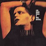 Lou Reed Rock And Roll Animal