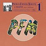 PFM Pfm 10 Anni Live/Vol.1 1971/1972-l'infinito Tour Italiano