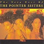 The Pointer Sisters Fire! The Very Best Of The Pointer Sisters