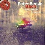 Peter Serkin Bach: Inventions/Sinfonia/Duets
