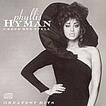 Phyllis Hyman Under Her Spell - Greatest Hits