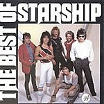 Starship The Best Of...