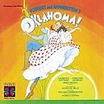Musical Cast Recording Oklahoma