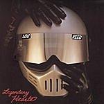 Lou Reed Legendary Hearts