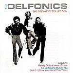 The Delfonics The Definitive Collection
