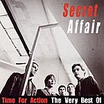 Secret Affair Time For Action: The Very Best Of