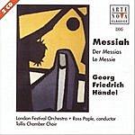 Ross Pople Händel: Messias