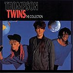 Thompson Twins The Collection