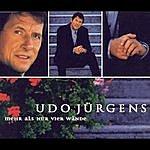 Udo Jürgens Mehr als nur vier Wände