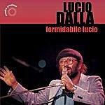 Lucio Dalla Lucio Dalla (Primo Piano)