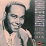 Charlie Parker At The Open Door - Disc 2