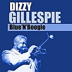 Dizzy Gillespie Blues And Boogie
